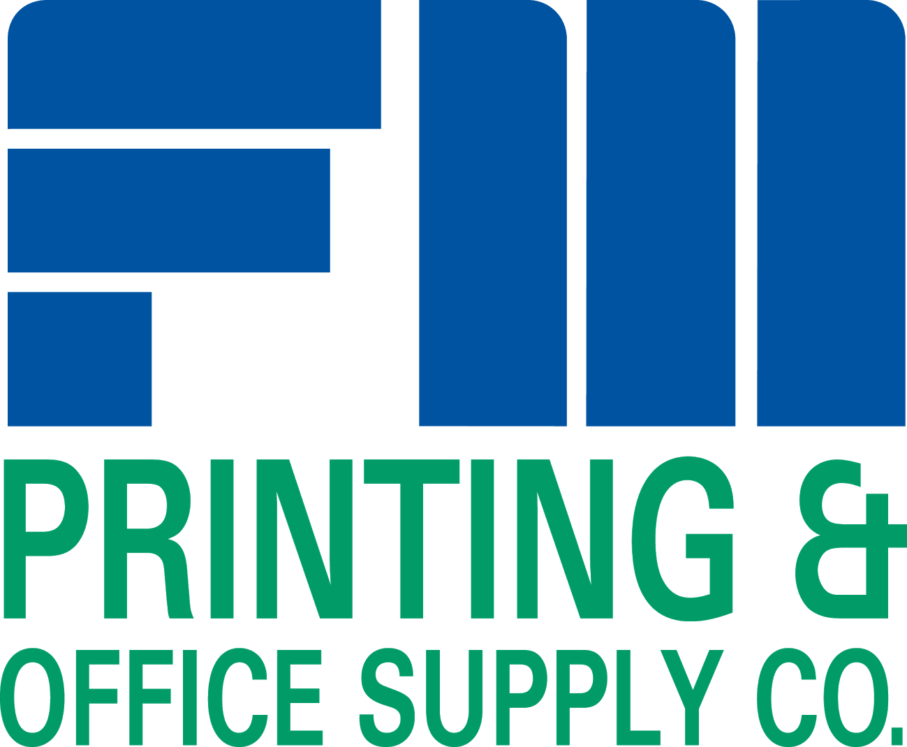 FM Printing & Office Supply Co.