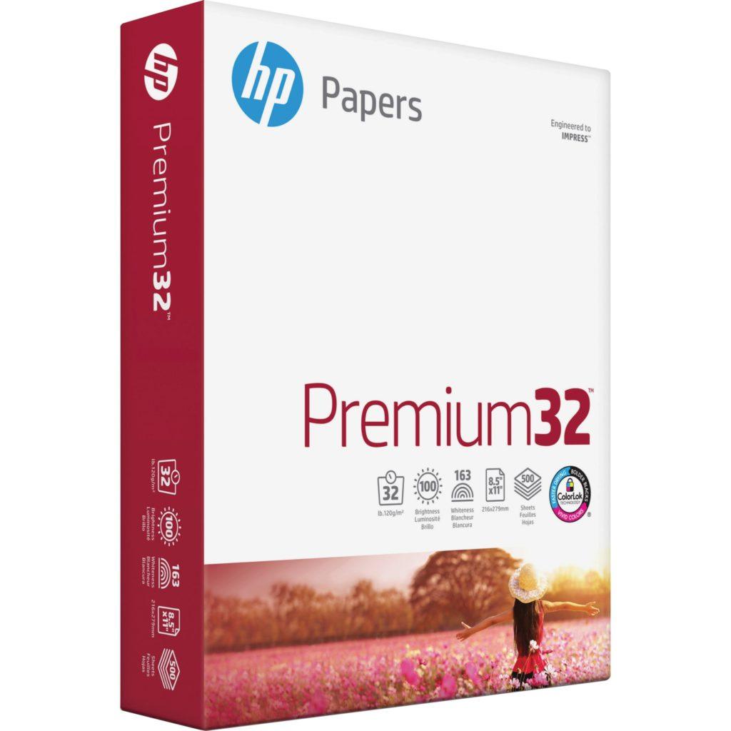 Office Supplies - Printing Paper
