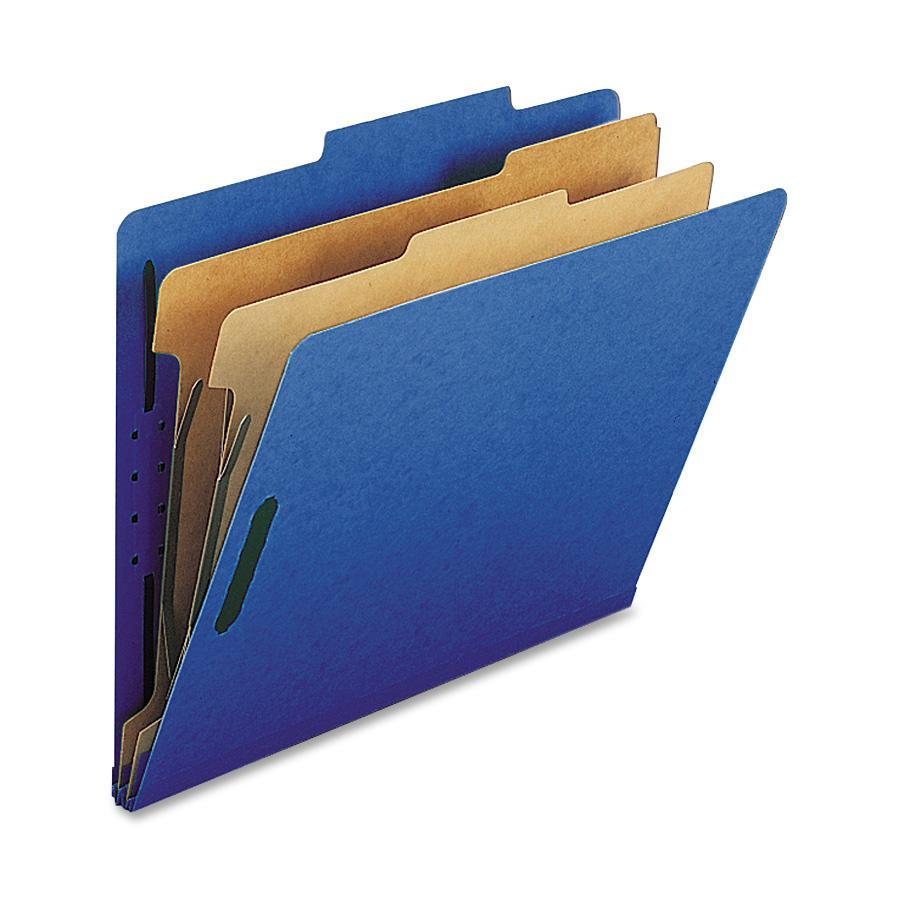 Office Supplies - filing Folders